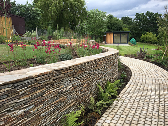 An Award Winning, Garden Design And Landscaping Company Based In St.  Albans, Hertfordshire. We Operate Across Hertfordshire, Bedfordshire, North  London And ...